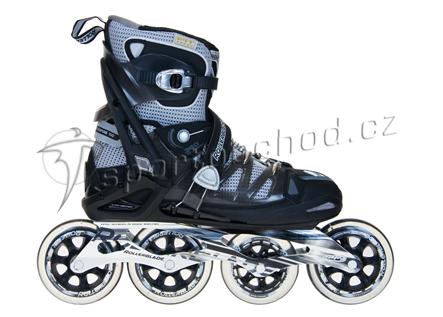 brusle kolečkové rollerblade 2011