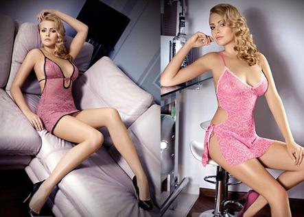 erotické spodní prádlo značky Livco Corsetti