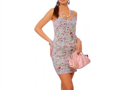 dámské šaty výprodej