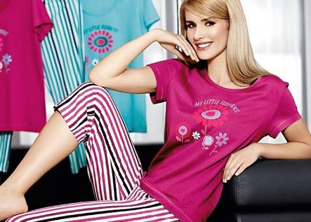 pyžamo, ženy
