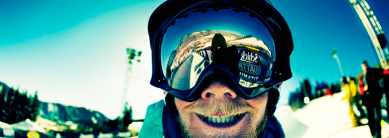 Lyžařské brýle Uvex, Giro, Head, Scott, Relax a K2 – sleva 50%!
