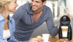 Kávovar Dolce Gusto Piccolo – originální pomocník se slevou až 25%