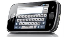Samsung Galaxy GIO – všestranný pomocník za výbornou cenu