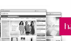 E-Shop HALENS