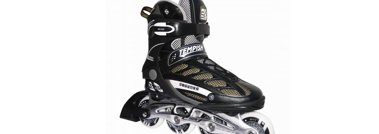 Slevy na inline brusle K2 a Tempish