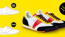 Botas 66 – designová obuv za super ceny