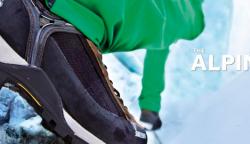 Slevy na outdoor obuv – boty Salewa