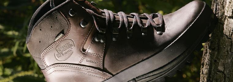 AKCE – outdoorová obuv Meindl se slevou až 35%