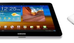 Slevy na tablety SAMSUNG Galaxy u Mall.cz