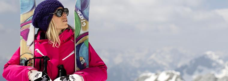 Sjezdové lyže značky Elan se slevou až 30%!