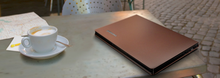 Lenovo IdeaPad U260 a IdeaPad U300 na webu Mall.cz