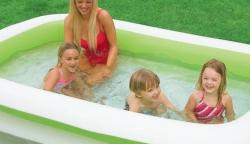 Dětské bazénky Intex v akci u MALLu