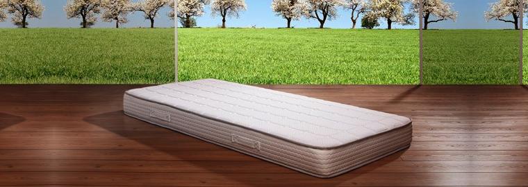 Kvalitní zdravotní matrace za ty nejlepší ceny