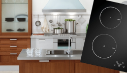 VÝPRODEJ: Indukční varná deska levně – produkty Mora, Elektrolux, Baumatic aj.