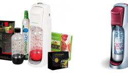 AKCE: Soda stream se slevou až 25% a dopravou zdarma
