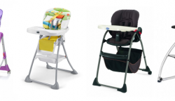 VÝPRODEJ: Dětské jídelní židle s akční slevou až 20% a dopravou zdarma