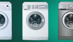 Kvalitní levné pračky v akci na Mall.cz! AEG, Bosch, Electrolux, LG a další za nejnižší ceny