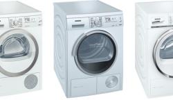 Kondenzační sušičky na prádlo levně a s dopravou zdarma u MALLu