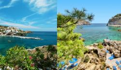 Dovolená last minute 2014 Řecko – Rhodos a Kréta za nejnižší ceny