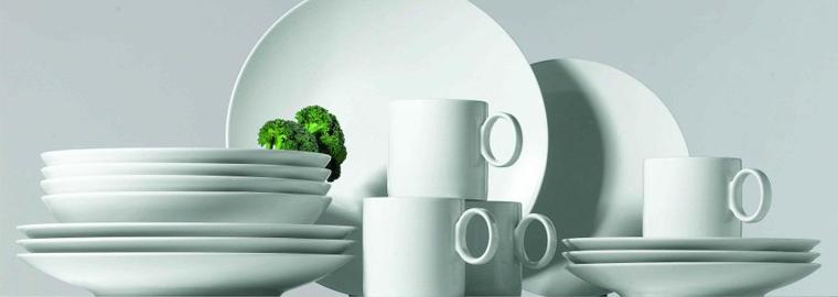 AKCE: Jídelní sety nádobí levně u MALLu – akční slevy až 81%