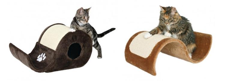 VÝPRODEJ: Trixie škrabadlo pro kočku se slevou až 31%