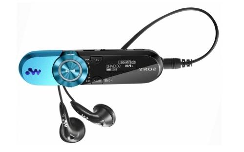 MP3 přehrávače – výprodej