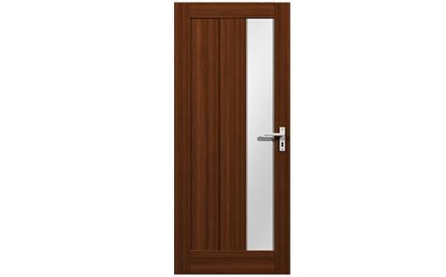Dveře vchodové – výprodej